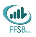 logo turquoise de la FFSB