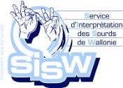 logo avec 2 mains faisant le signes de la SISW