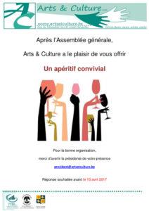 invitation à l'apéritif après l'assemblée (les explications sont identiques dans le pdf + bas)