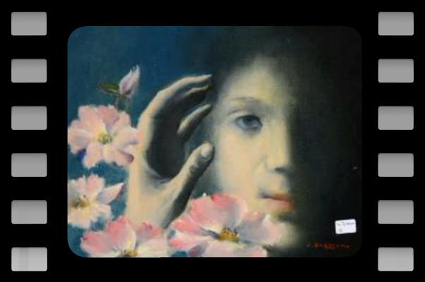 tableau de Dormont dans vignette de film